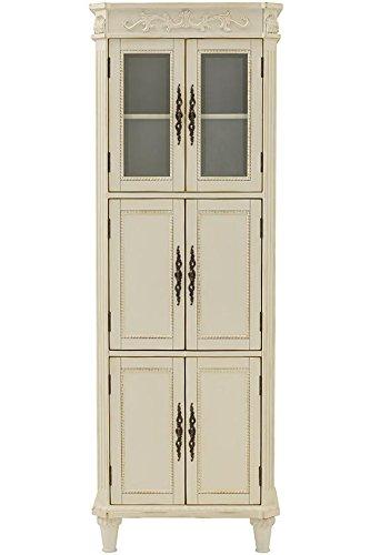 Chelsea-6-door-Linen-Storage-Bath-Cabinet-0