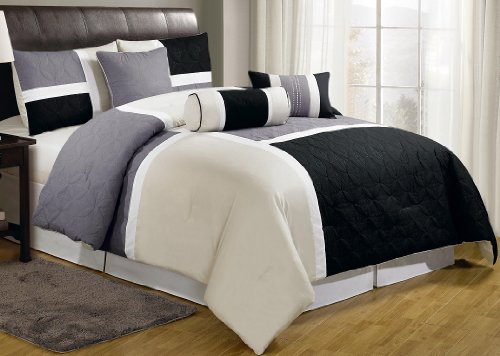Chezmoi-Collection-7-Piece-Quilted-Patchwork-Comforter-Set-0-0