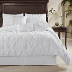 Chezmoi-Collection-Sydney-7-Piece-Pintuck-Comforter-Set-0