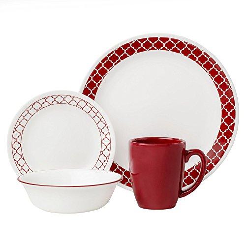 Corelle-16-Piece-Crimson-Trellis-Livingware-Dinnerware-Set-White-0