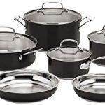 Cuisinart-Cookware-Set-10-pc-0