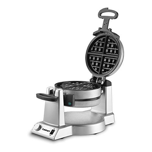 Cuisinart-Double-Belgian-Waffle-Maker-0
