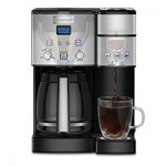 Cuisinart-SS-15-12-Cup-Coffee-Maker-and-Single-Serve-Brewer-Stainless-Steel-0-0
