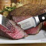 DALSTRONG-Steak-Knives-Set-Gladiator-Series-German-HC-Steel-wSheaths-0-1