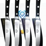 DALSTRONG-Steak-Knives-Set-Gladiator-Series-German-HC-Steel-wSheaths-0