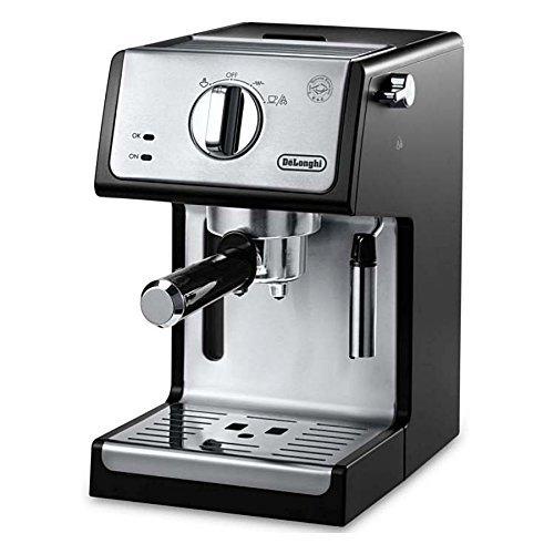 DeLonghi-ECP3420-15-Bar-Pump-Espresso-and-Cappuccino-Machine-Black-0