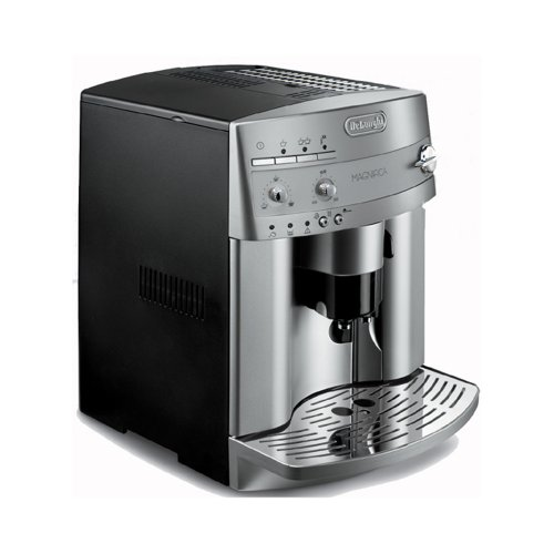 DeLonghi-ESAM3300-Magnifica-Super-Automatic-EspressoCoffee-Machine-0