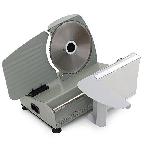 Della-Commercial-Electric-Meat-Slicer-Blade-Deli-Cutter-Veggies-Kitchen-CSA-ETL-0-1