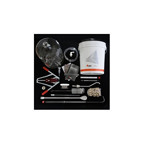 Deluxe-Wine-Making-Kit-High-Quality-and-Durable-Wine-Kit-0
