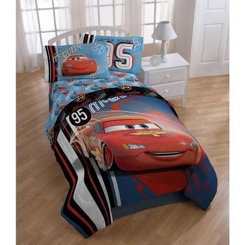Disney-Cars-Full-Reversible-Comforter-0-0