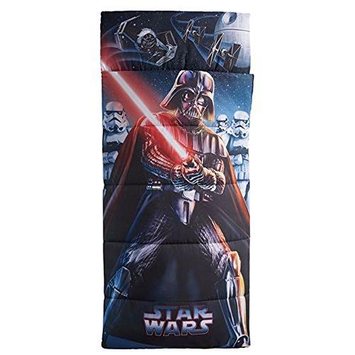 Disney-Star-Wars-Darth-Vader-Sleeping-Slumber-Bag-66-x-30-0