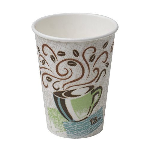 Dixie-PerfecTouch-5342CD-Insulated-Paper-Hot-Cup-New-Coffee-Design-12-oz-Case-of-20-Sleeves-50-Cups-per-Sleeve-0