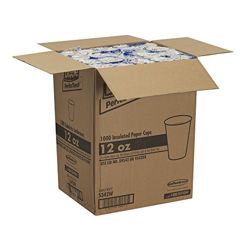 Dixie-PerfecTouch-WiseSize-Insulated-Paper-Cup-0-1