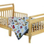 Dream-On-Me-Classic-Sleigh-Toddler-Bed-0-0