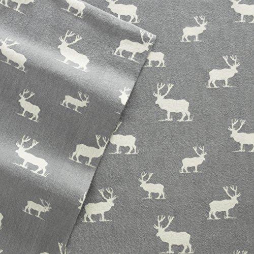 Eddie-Bauer-Elk-Grove-Flannel-Sheet-Set-0