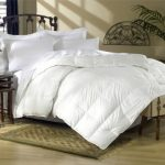 Egyptian-Bedding-1200-Thread-Count-King-1200TC-Siberian-Goose-Down-Comforter-750FP-White-Solid-1200-TC-0