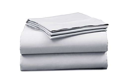 Elles-Bedding-Collections-750-Thread-Count-Bedspread-100-Cotton-Sheet-Set-Sateen-Weave-Deep-Pocket-with-Marrow-Hem-Breathable-Premium-Quality-Bedding-Set-0-0