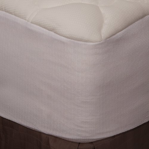 Extra-Plush-Bamboo-Top-Mattress-Pad-New-with-Manufacturer-Defects-0-0