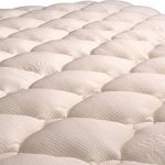 Extra-Plush-Bamboo-Top-Mattress-Pad-New-with-Manufacturer-Defects-0