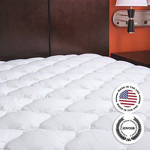 Extra-Plush-Fitted-Mattress-Topper-Found-in-Marriott-Hotels-Made-in-America-0-1