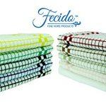 Fecido-Classic-Kitchen-Dish-Towels-Heavy-Duty-Super-Absorbent-100-Cotton-Professional-Grade-Dish-Cloths-European-Made-Tea-Towels-0