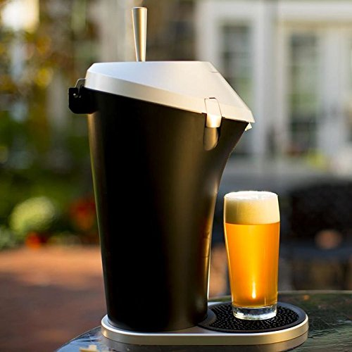 Fizzics-Revolutionary-Beer-System-One-Size-Black-and-Silver-0-0