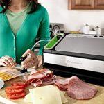 FoodSaver-4840-2-in-1-Automatic-Vacuum-Sealing-System-with-Bonus-Built-in-Retractable-Handheld-Sealer-Starter-Kit-Heat-Seal-and-Zipper-Bags-0-1