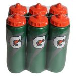 Gatorade-32-Oz-Squeeze-Water-Sports-Bottle-Value-Pack-of-6-New-Easy-Grip-Design-for-2014-0-0