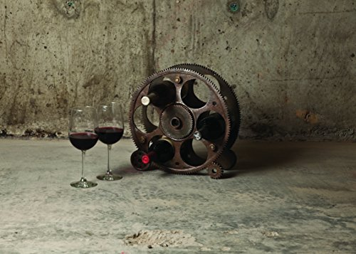 Gears-And-Wheels-Wine-Rack-by-Foster-and-Rye-0-0