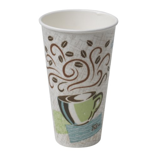 Georgia-Pacific-PerfecTouch-5360CD-WiseSize-Insulated-Paper-Hot-Cup-20oz-Case-of-500-Cups-0