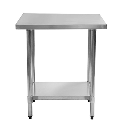 Giantex-24-X-36-Stainless-Steel-Commercial-Kitchen-Work-Food-Prep-Table-0-0