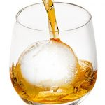 Gifts-for-GUYS-Scotch-Glass-Set-Home-Barware-Essentials-13-Oz-Set-of-4-Tumbler-Whiskey-Glasses-0