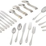 Gorham-Studio-Stainless-45-Piece-Set-service-for-8-5-Serving-Pieces-0