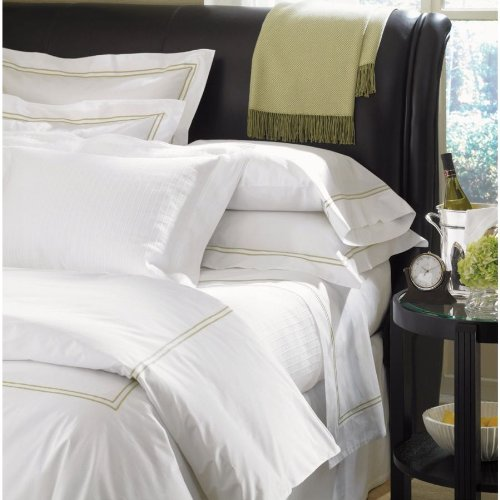 Grande-Hotel-by-Sferra-King-Flat-Sheet-114×114-WhiteTaupe-0-0
