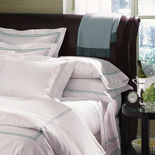Grande-Hotel-by-Sferra-King-Flat-Sheet-114×114-WhiteTaupe-0