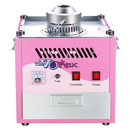 Great-Northern-Popcorn-Commercial-Quality-Cotton-Candy-Machine-and-Electric-Candy-Floss-Maker-0-0