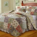 Greenland-Home-Blooming-Prairie-Quilt-Sets-0