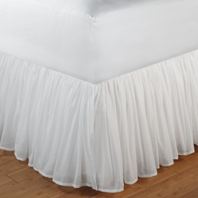 Greenland-Home-Cotton-Voile-Bedskirt-0