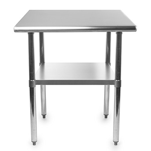 Gridmann-Stainless-Steel-Commercial-Kitchen-Prep-Work-Table-36-in-x-24-in-0-0