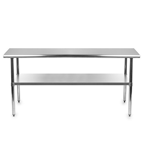 Gridmann-Stainless-Steel-Commercial-Kitchen-Prep-Work-Table-72-in-x-24-in-0-0