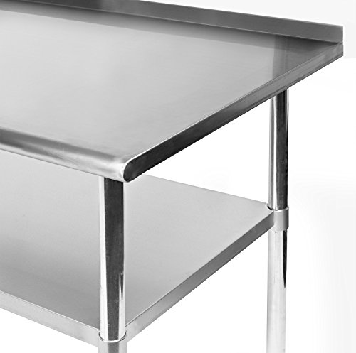 Gridmann-Stainless-Steel-Commercial-Kitchen-Prep-Work-Table-with-Backsplash-48-x-24-Inches-0-1