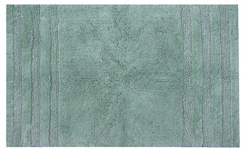 Grund-Certified-100-Organic-Cotton-Reversible-Bath-Rug-Puro-Series-17-Inch-by-24-Inch-White-0-0