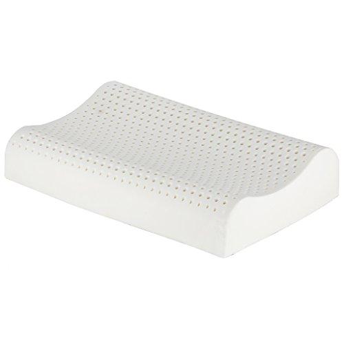 HYPNOTIST-Talalay-Latex-Pillow-White-0