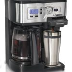 Hamilton-Beach-49983-2-Way-FlexBrew-Coffeemaker-0