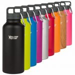 Healthy-Human-Water-Bottle-Stein-Cold-24-Hrs-Hot-12-Hrs-4-Sizes-12-Colors-100-Leak-Sweat-Proof-Double-Walled-Vacuum-Insulated-Stainless-Steel-Thermos-Flask-with-Carabiner-Hydro-Guide-0-1
