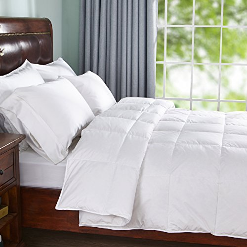 Home-Elements-Lightweight-Warm-Down-Comforter-Cotton-550-Fill-Power-White-0-1