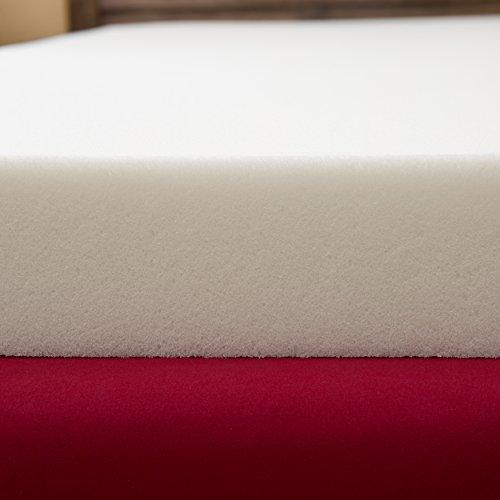 Home-Life-Cooling-Gel-Ventilated-Memory-Foam-Topper-Green-Foam-Certified-4-Inch-0-1