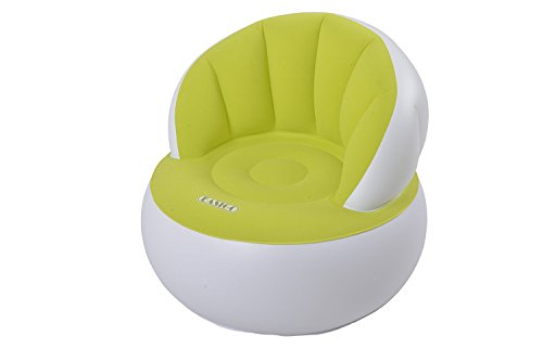 Inflatable-SofaGREEN-JUNGLE-Inflatable-Chair-Inflatable-Ultra-Lounge-Super-Comfortable-Durable-with-Ergonomic-Design-Fast-InflateDeflate-No-Leakage-No-Pop-0