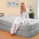 Intex-Supreme-Air-Flow-Airbed-with-Built-in-Electric-Pump-Twin-0-1