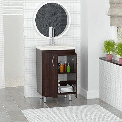 Inval-Modern-Single-Sink-Bathroom-Brown-Floor-Cabinet-18-inch-GB-028-0